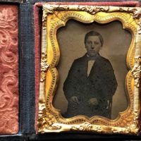 Ambrotype Case Image of Young Boy Ninth Plate Near Perfect Case 1.jpg