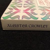 Liber Aleph Vel CXI The Book of Wisdom Aleister Crowley Weiser Books 6.jpg