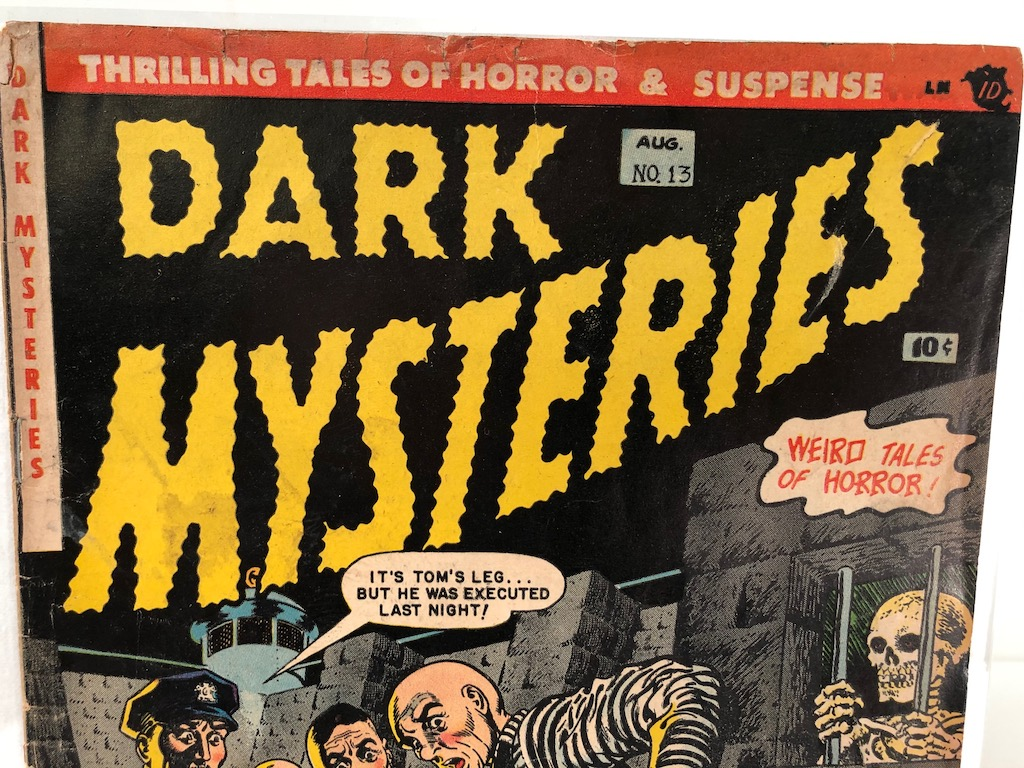 Dark Mysteries August no. 13 1953 Published by Masters Publication 7.jpg