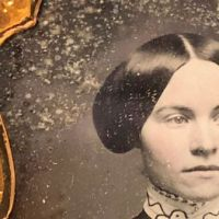 Ninth Plate Daguerreotype Hand Tinted Woman with Large White Lace Collar 7.jpg