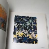 Joan Mitchell by Klaus Kertess. Pub by Harry N. Abrams 1977 First Ed Hardback with Dustjacket 08.jpg