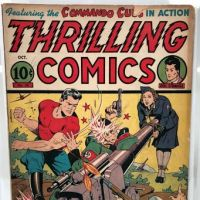 Thrilling Comics No 38 October 1943 Pub by Nedor Better Comics Cover by Alex Schomburg 1.jpg