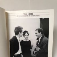 Eva Hesse A Retrospective of The Drawings 1982 Exhibition Catalogue 6.jpg