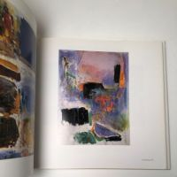 Joan Mitchell by Klaus Kertess. Pub by Harry N. Abrams 1977 First Ed Hardback with Dustjacket 09.jpg