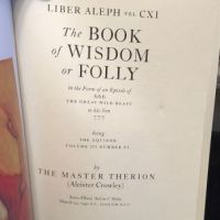 Liber Aleph Vel CXI The Book of Wisdom Aleister Crowley Weiser Books 9.jpg