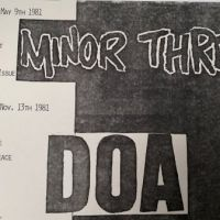 Minor Threat and DOA October 30th 1981at H.B. Woodlawn in Arlington VA Punk Flyer 7.jpg