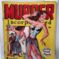 Murder Incorporated No 4 July 1948 Published by Fox Feature Syndicate 1.jpg