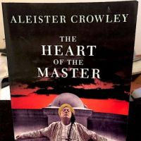 The Heart of The Master by Aleister Crowley 2nd Ed 1997 New Falcon 1.jpg