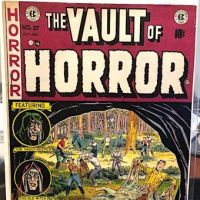 The Vault of Horror No. 27 November 1952 Published by EC Comics 1.jpg