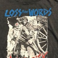 1986 Tour Shirt Corrosion of Conformity Animosity Tour Loss for Words T Shirt  2.jpg