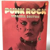 Punk Rock by Virginia Boston Published by Penguin Books 1978 1st Edition 1.jpg