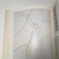 Eva Hesse A Retrospective of The Drawings 1982 Exhibition Catalogue 9.jpg