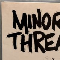Minor Threat Out of Step on Dischord Records no 10 45 RPM  Black Back Cover 1st Pressing 2.jpg