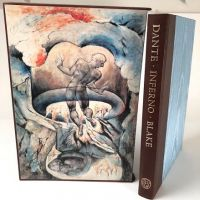 William Blake Dante Inferno Folio Society 2004 in Slipcase 1.jpg