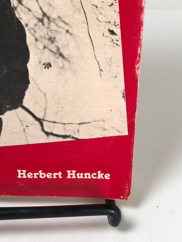 Signed Herbert Huncke Evening Sun Turned Crimson Cherry Valley Edititions 4.jpg