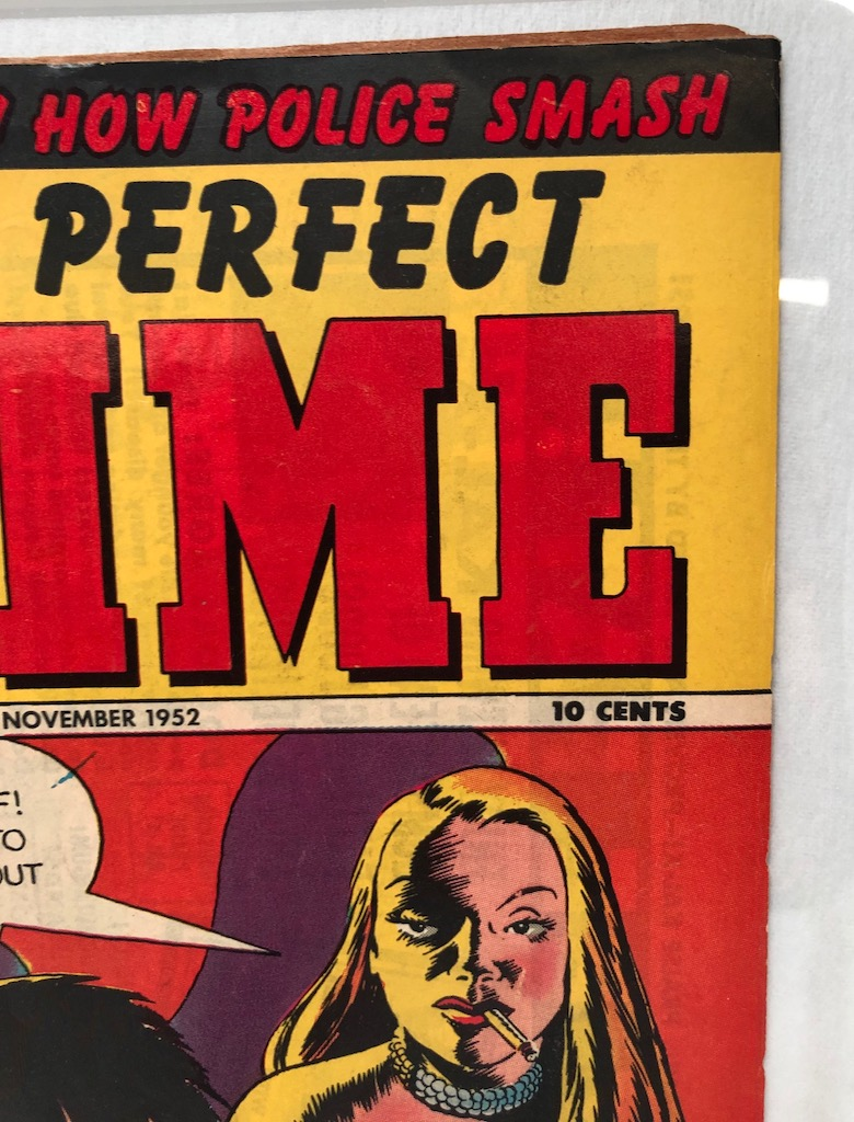 The Perfect Crime No. 30 November 1952 Published By Cross 3.jpg