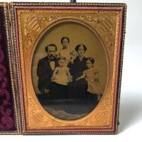 Half Plate Ambrotype by Pollock of Family James Rogers 2.jpg