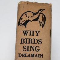 Why Bird Sing by Jacques Delamain 1st ed. hdbk Signed by Prentiss Taylor 16.jpg