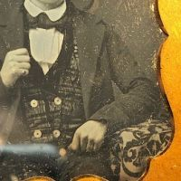 Daguerreotype of Young Dandy Posed with Style Ninth Plte Size Case Image 8.jpg