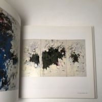 Joan Mitchell by Klaus Kertess. Pub by Harry N. Abrams 1977 First Ed Hardback with Dustjacket 10.jpg