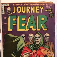 Journey Into Fear May 1954 no. 19 Published by Superior Comic 1.jpg