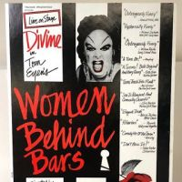 Tom Eyen Women Behind Bars Staring Divine Poster WAshington DC 1.jpg