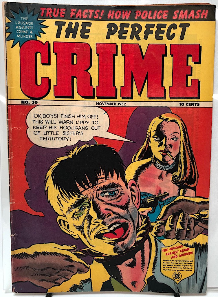 The Perfect Crime No. 30 November 1952 Published By Cross 7.jpg