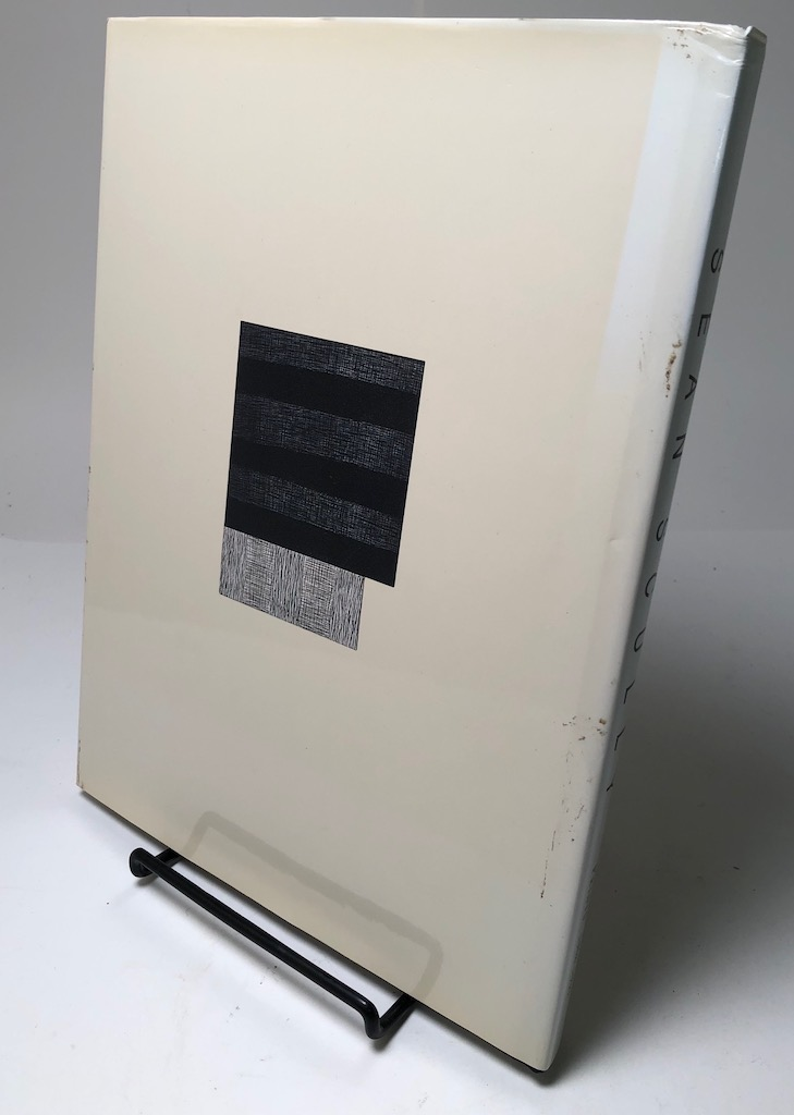Sean Scully Prints Catalogue Raisonne 1968-1999 Hardback with Dust Jacket 7.jpg