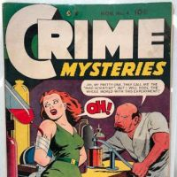 Crime Mysteries No. 4 November 1952 published by Ribage 1.jpg