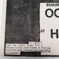 Minor Threat and DOA October 30th 1981at H.B. Woodlawn in Arlington VA Punk Flyer 3.jpg