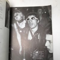 Punk Rock by Virginia Boston Published by Penguin Books 1978 1st Edition 8.jpg