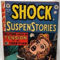 Shock SuspenStories No 15 July 1954 published be EC Comics 1.jpg