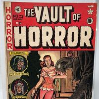 Vault of Horror No. 23 February 1952 published by EC Comics 1.jpg